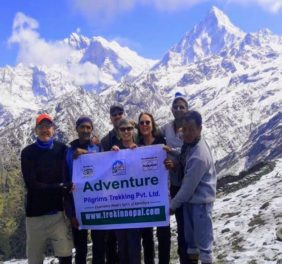 Adventure Pilgrims Trekking Pvt Ltd