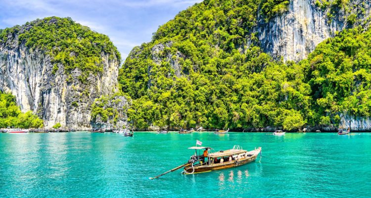 Beautiful Thailand – Travel and Discover the most adventures destination