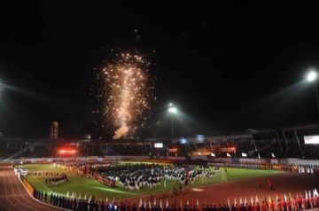 South Asian Games 2019