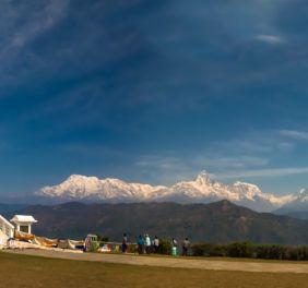 Gorkha-Bandipur-Pokhara Tour