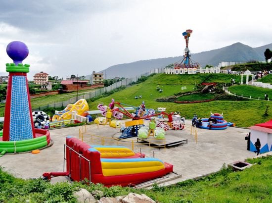 Whoopee Land Amusement Water Park