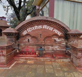 Hinchwok Bhairab Temple