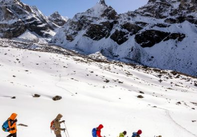 Serene Himalaya Treks And Expedition