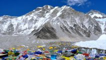 Everest Base Camp Leisure Trek 16 days