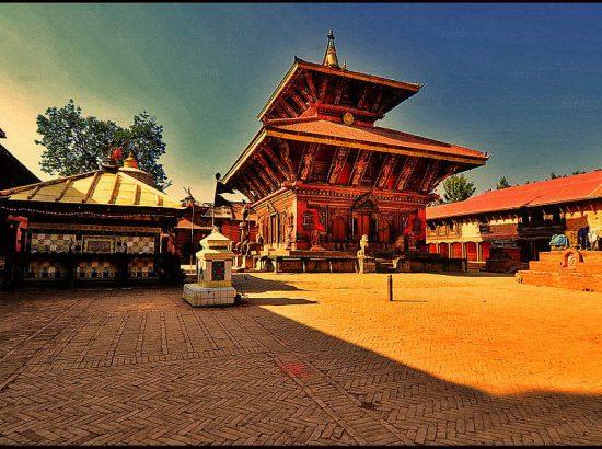 Changunarayan Temple Tour
