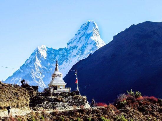 Glorious Himalaya Trekking Pvt. Ltd.