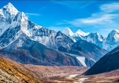 Go for Nepal Treks & Expedition