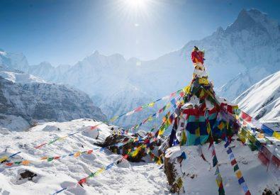 Himalayan Adventure Intl Trek & Expedition Pvt. Ltd.