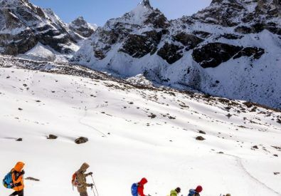 Serene Himalaya Treks And Expedition