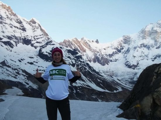 Trekking Agency in Nepal | Mountain Ascend Treks