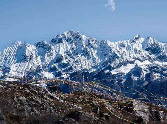 Beyond Base Camp Treks: Trekking in Nepal | Trekking Nepal