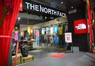 The North Face Kathmandu