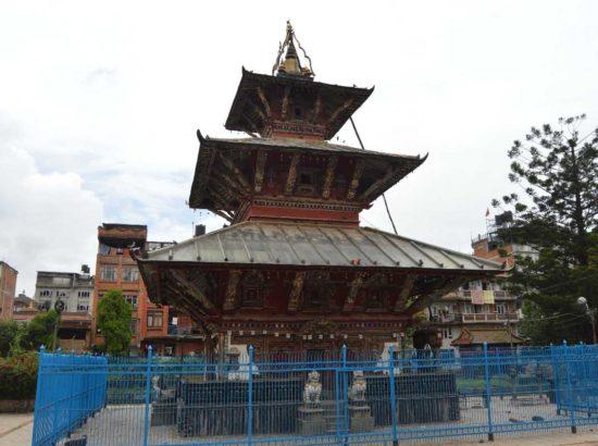 Rato Machhendranath Temple