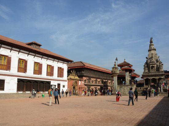 Vatsala Devi Temple