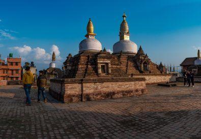 Chinlancho Stupa