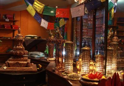 Mahaguthi – Crafts with Conscience