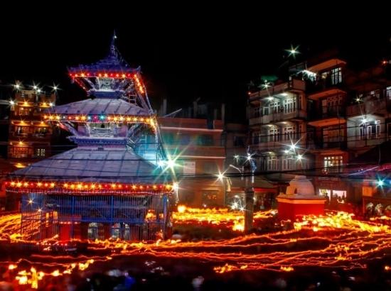 Balkumari Temple