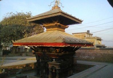 Dakshin Barahi Temple