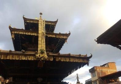 Siddhi Ganesh Temple (Thimi)