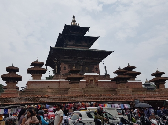 World Heritage Cultural Tour Package in Nepal