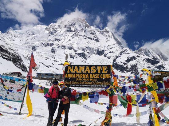 Hiker Himalaya Treks & Expedition