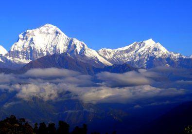 Chandi HImal Peak Climbing