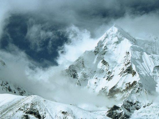 Peak 38 (Shanti Shikhar) Peak Climbing