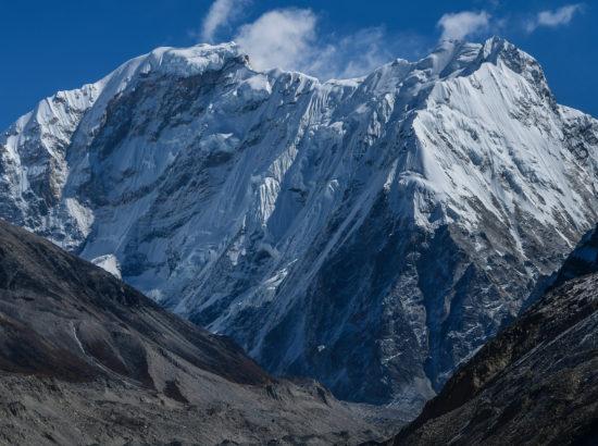 Kirat Chuli Peak Climbing