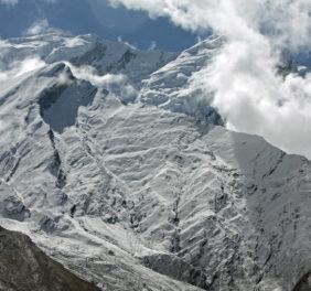 Manapathi Peak Climbing