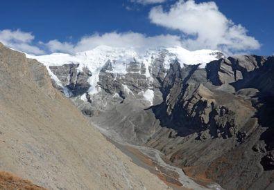 Mariyang Peak Climbing