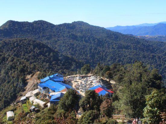 Pathibhara Devi Temple Tour