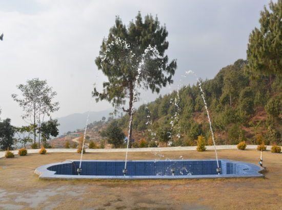 Sahid Park