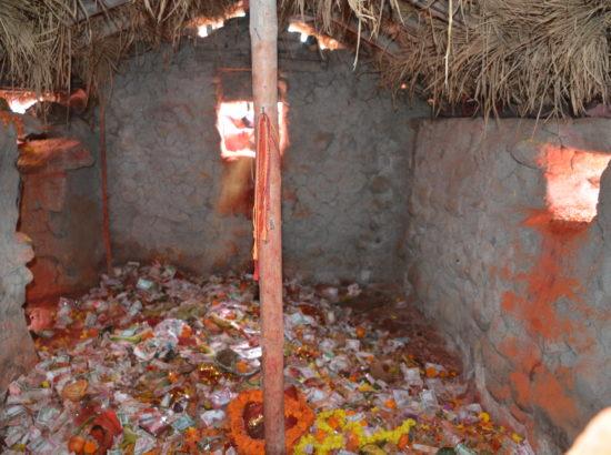 Sali Nadi Temple