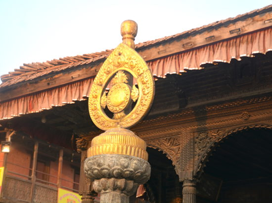 Dattatreya Square
