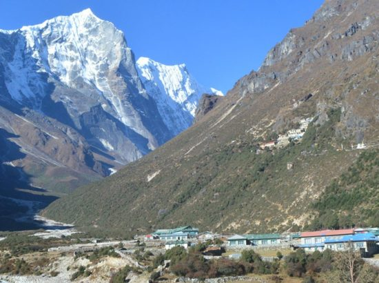 Everest Base Camp Trek – 15 Days