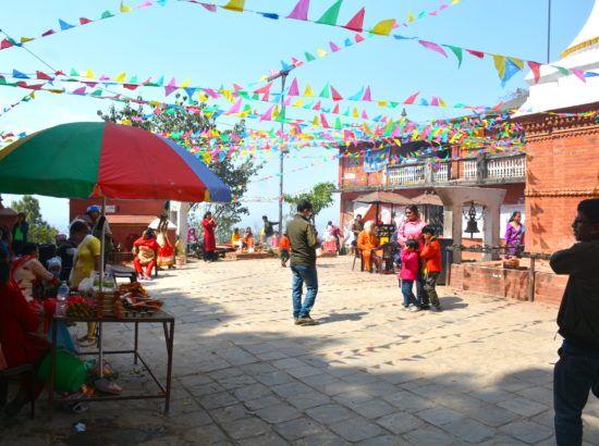 Subarneshwor Mahadev Temple