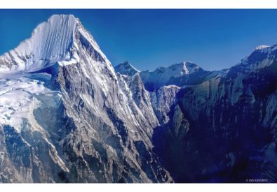 Everest Base Camp Helicopter Tour – 1 Day