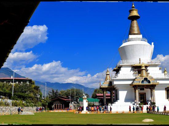 Bhutan Tour – 5 Days