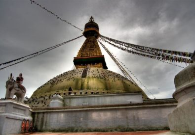 Explore Nepal In A Week – 7 Days