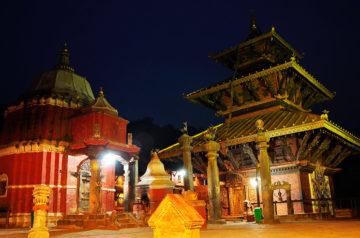 Chandeshwori Temple