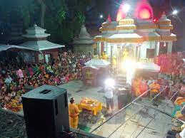 Koteshwor Mahadevsthan Temple