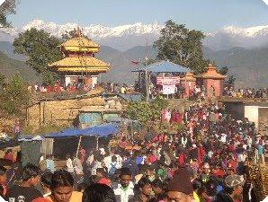Gaurati Bhimsen Temple