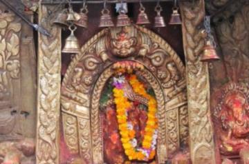 Karyabinayak Temple