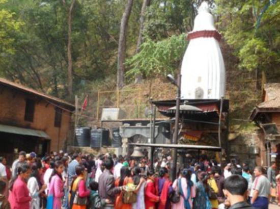Suryavinayak Temple