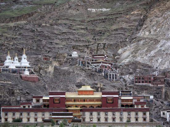 Explore Lhasa Tour- The Best Of Tibet – 5 Days