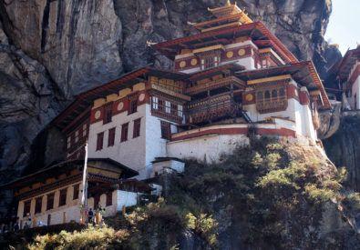Bhutan Tour – 3 Days