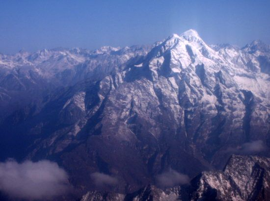 Scenic Flight To Mt Everest – 1 Day
