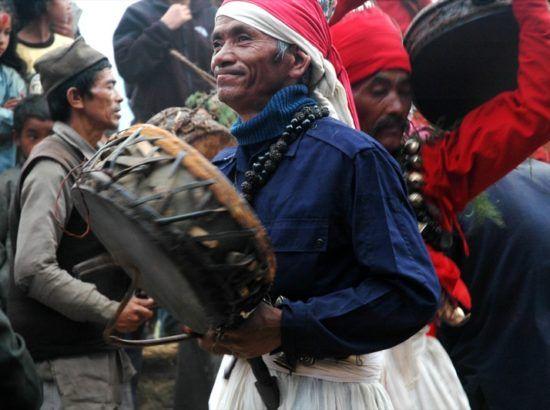 Nepal Shamanic Tour