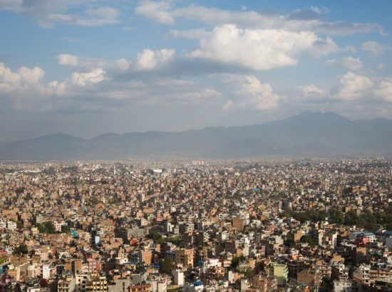 Discover The History Of Kathmandu Valley – 5 Days