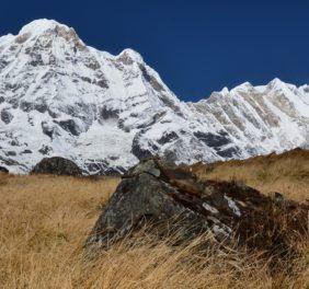 Annapurna Base Camp Trek – 11 Days